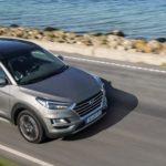 Arriva la nuova Hyundai Tucson XLine