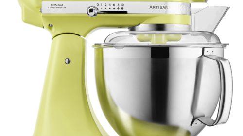 KitchenAid veste il Robot da Cucina Artisan di Kyoto Glow