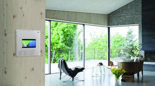 Nice presenta la nuova linea di sensori da esterno per il sistema di allarme MyNice