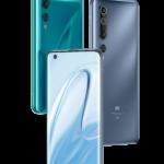 Xiaomi annuncia la serie Mi 10