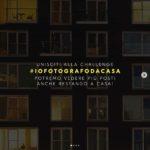 Nikon lancia #iofotografodacasa