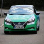 Nissan, TenneT e The Mobility House: un nuovo progetto V2G per aumentare le energie rinnovabili e ridurre la CO2 con i veicoli elettrici