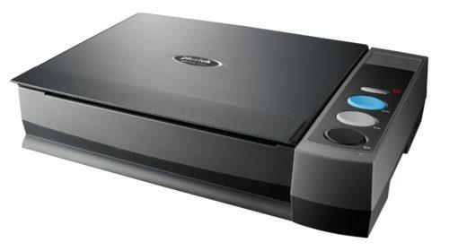 Plustek lancia il nuovo scanner OpticBook 3800L