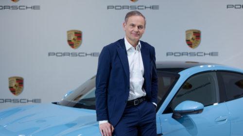 I risultati di Porsche nell'esercizio 2019