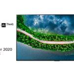 Gli LG OLED TV 2020 trionfano ai Red Dot Design Awards