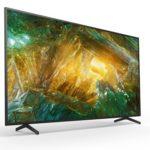 Arrivati in Italia i nuovi TV LCD 4K HDR di Sony XH81, XH80 e X70