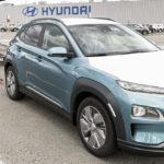 Hyundai consegna i primi esemplari di Kona Electric prodotti in Europa