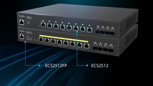 EnGenius presenta i nuovi switch di rete Multi-Gig