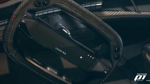 Designer Ford e gamers insieme per sviluppare la racing car virtuale TeamFordzillaP1