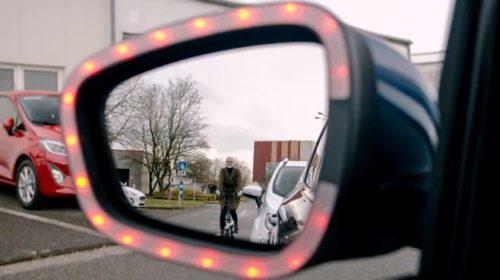 Ford Share The Road: una nuova tecnologia a tutela di tutti gli utenti della strada