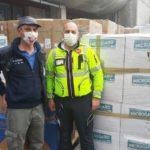 Haier Europe dona a Regione Lombardia 2.500 tute protettive per fronteggiare l'emergenza coronavirus