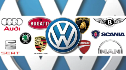 Nel 2020 il Gruppo Volkswagen consolida la propria posizione sul mercato