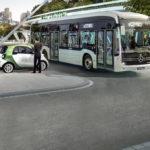 Daimler  pubblica il Bilancio di sostenibilità 2019