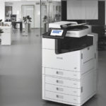 Epson presenta tre nuovi multifunzione WorkForce Enterprise
