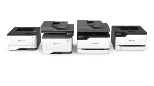 Lexmark amplia la propria offerta aziendale con nuovi dispositivi per piccoli gruppi di lavoro
