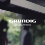 Let's Stay at Home: la campagna digital di Grundig ai tempi dell'emergenza coronavirus