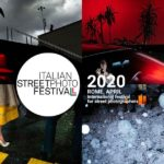 FUJIFILM main sponsor dell'Italian Street Photo Festival