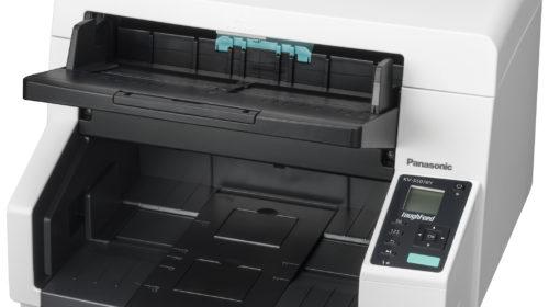 Panasonic presenta due nuovi scanner A3