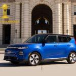 Kia Soul EV e Kia Telluride trionfano al World Car Awards 2020