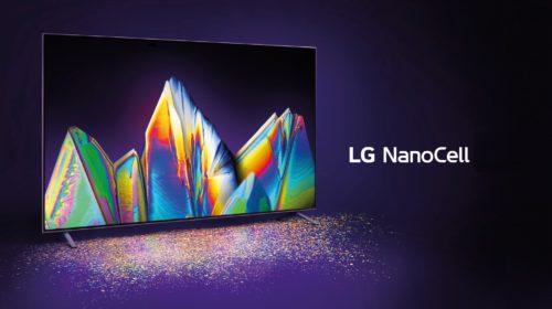 LG Electronics annuncia la collezione TV OLED e NanoCell 2020