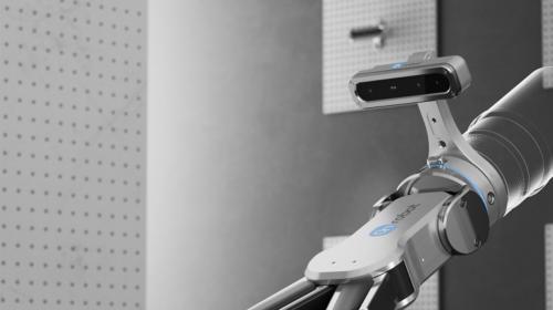 """OnRobot """"Eyes"""": semplicità nella gestione delle applicazioni robotiche basate su tecnologie di visione"""