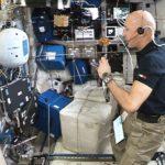 CIMON-2 debutta con successo sulla ISS