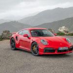 Porsche consegna circa 53.000 auto nel primo trimestre del 2020