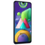 Samsung annuncia Galaxy M21