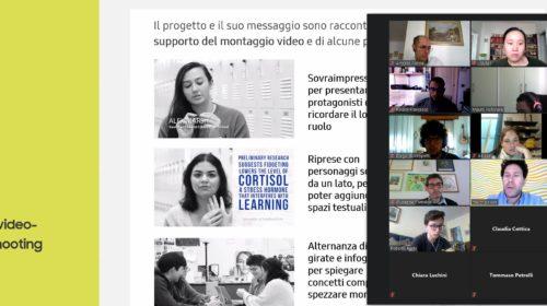 Samsung e Ministero dell'Istruzione: parte la fase School Labs del progetto LetsApp – Solve for Tomorrow Edition