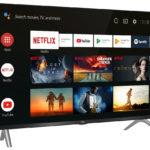 """Da TCL la nuova serie S61 di Tv Android da 32"""""""