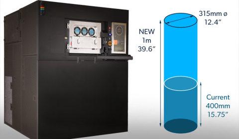 VELO3D lancia la stampante industriale 3D per metalli di grande formato