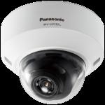 Panasonic presenta le nuove telecamere di sicurezza serie U