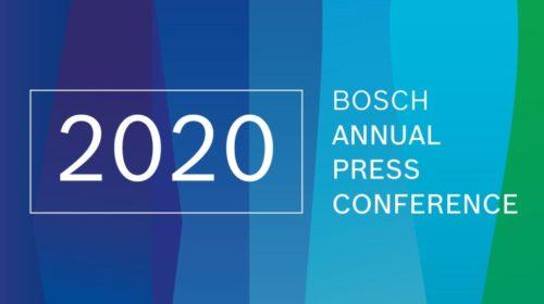 Bosch è impegnata sia sul fronte delle innovazioni tecnologiche sia su quello dell'azione per il clima