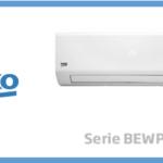 Beko serie BEWPI condizionatori a parete: massimo del comfort e delle funzionalità, gestione da remoto e design elegante
