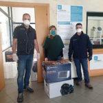 Electrolux in aiuto dei bambini milanesi con genitori affetti da Coronavirus