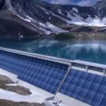 Axpo: concesso il permesso per la realizzazione del più grande impianto fotovoltaico in Svizzera