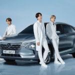 Hyundai e i BTS celebrano la Giornata della Terra con un nuovo video