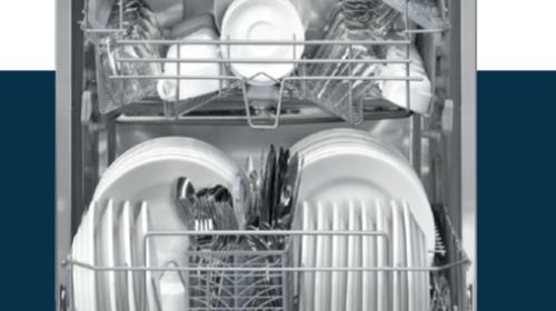 SMEG presenta le nuove lavastoviglie ad acqua pulita