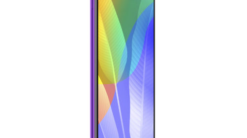 Huawei presenta HUAWEI Y6P e HUAWEI Y5P
