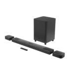 JBL presenta Bar 9.1 True Wireless Surround Sound