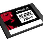Kingston Technology annuncia la disponibilità di SSD con capacità da 7,68 TB per data center ad alte prestazioni