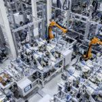 Cresce la rete globale di produzione di batterie di Mercedes-Benz