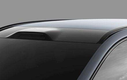 Volvo: le auto di nuova generazione saranno alimentate dalla tecnologia Luminar LiDAR