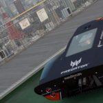 Acer annuncia la partnership con il Sim Racing Team R8G e-Sports di Romain Grosjean