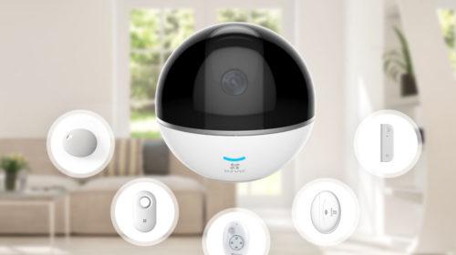 Fastweb presenta le nuove soluzioni in ambito Smart Home per la sicurezza e il monitoraggio dei consumi della casa intelligente