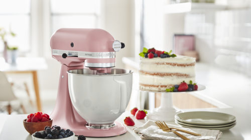 KitchenAid presenta la Limited Edition Primavera Estate