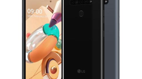 La serie K 2020 di LG arriva in Italia