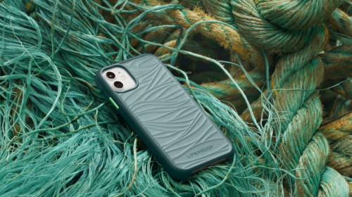Lifeproof Wake: protezione per il telefono e per l'ambiente