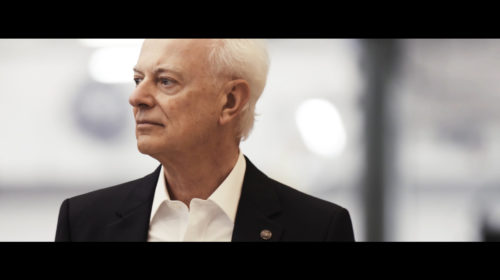 Bertazzoni: un video emozionale celebra i valori del brand e l'eccellenza del Made in Italy