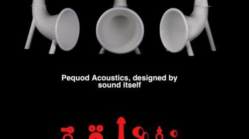 Pequod Acoustics lancia le sue nuove casse acustiche di design